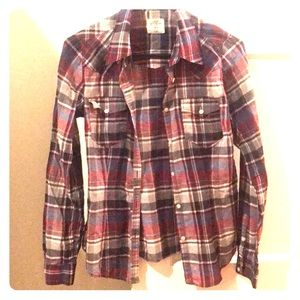Tops - Flannel by Logg